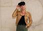 Modelka Kate Moss tiež nechýbala na prehliadke Christian Dior v Paríži.