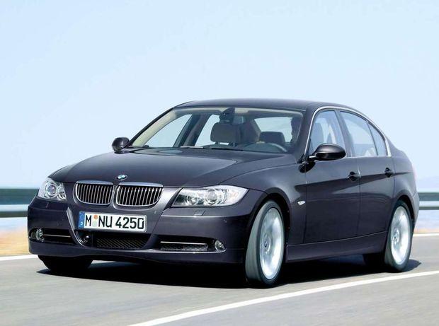 BMW radu 3 z rokov 2006 až 2012 je bazárovým autom snov. Žiadny iný model nie je vyhľadávanejší.