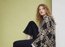 Kimonové plášte a kabátiky