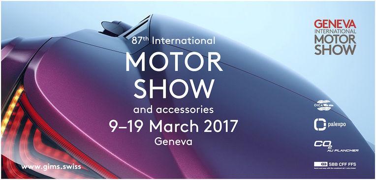 Na celosvetový význam autosalónu vo Švajčiarsku zareagoval organizátor zmenou názvu na Geneva International Motor Show. Pribudlo práve slovíčko International.