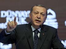 Erdogan: Európania musia zmeniť postoj, inak nebudú v bezpečí