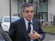 François Fillon, Emmanuel Macron