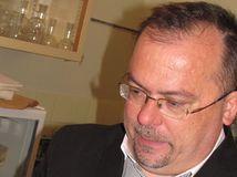 Martin Bačkor