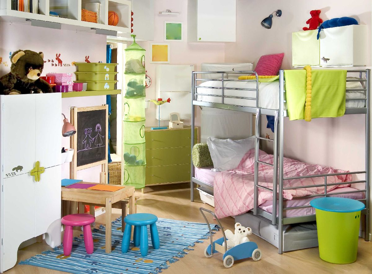 Inšpirácia do detskej izby, Westwing.sk