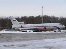 Tu–154 M, lietadlo, Tu–154