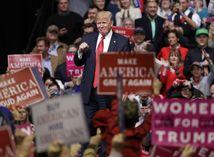 Donald Trump, Nashville