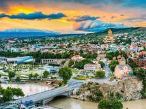 Turisti objavujú Tbilisi, Trip Advisor ho zaradil medzi top 10 miest sveta s potenciálom