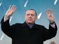 erdogan turecko