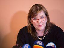 Iveta Lazorová, zdravotná sestra