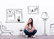 Zmeny v byte urobíte aj bez výmeny nábytku