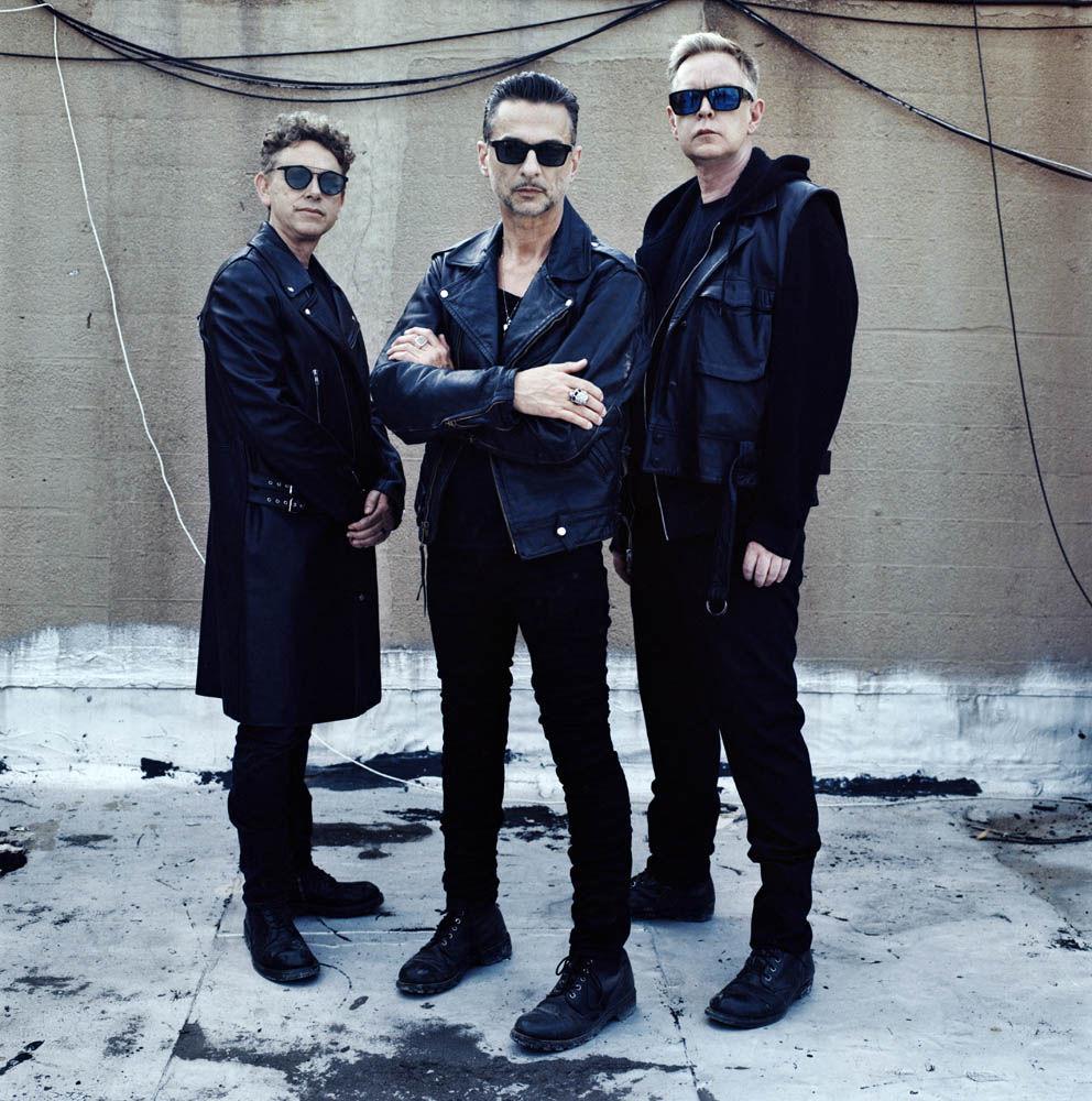 Kapela Depeche Mode sa s novým albumom Spirit predstaví aj 20. mája v Bratislave.