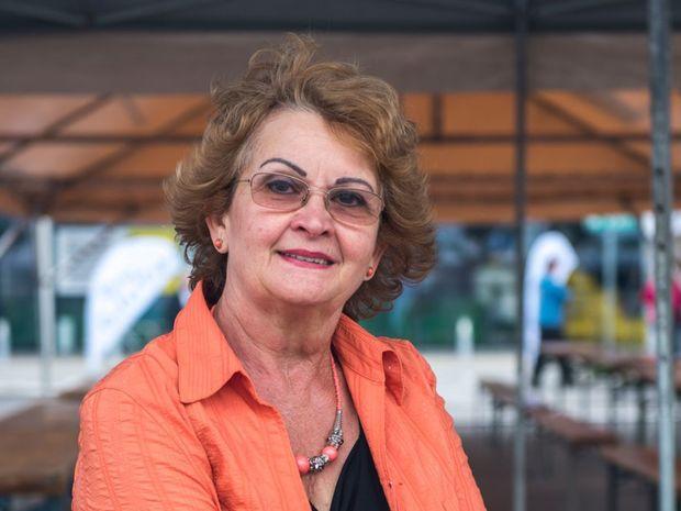 Gizka Oňová