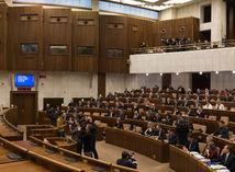 Parlament otvoril cestu k zrušeniu Mečiarových amnestií
