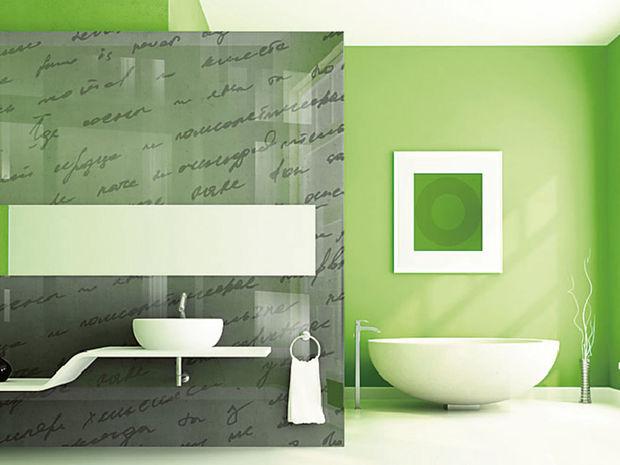 bývanie, interiér, farby