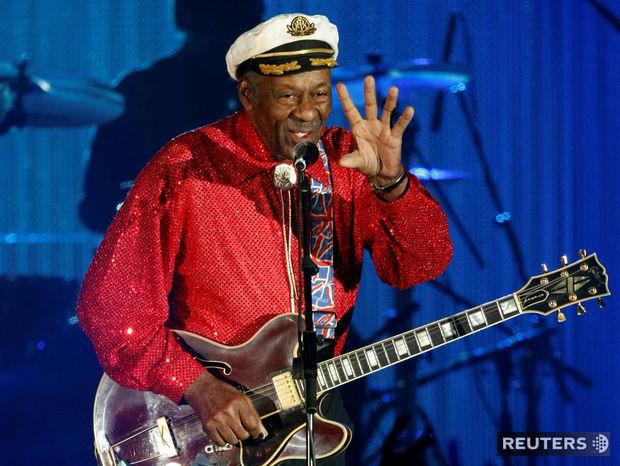 Na koncerte v Monaku v roku 2009.