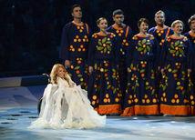 Julia Samojlovová