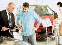 Predaj áut prudko rastie. Ako za čias šrotovného
