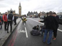 Útok v Londýne,