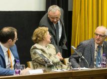 diskusia k zruseniu amnestii, Kubina, Mrazova, Kresak, Babiak
