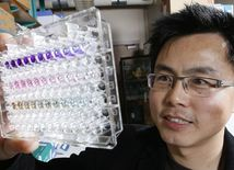 rakovina, krvný rest, Andy Tao
