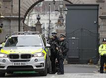 Polícia identifikovala útočníka z Londýna