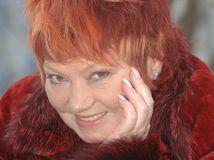 Zomrela speváčka Věra Špinarová