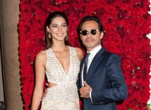 Mariana Downing a Marc Anthony