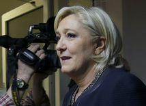 Le Penová prehovorila pred zahraničným výborom ruskej dumy