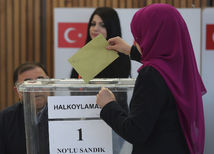 turecko, referendum, nemecko