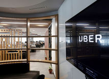 Uber, India