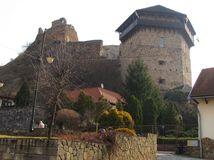 Fiľakovo, Fiľakovský hrad