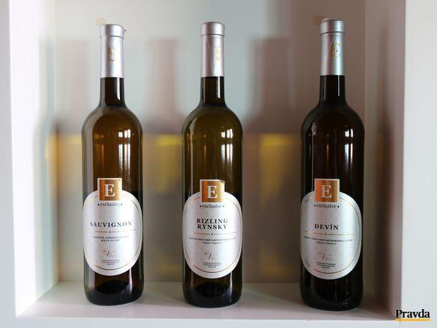 Obrázok Za dobrým vínom stojí dobrý vinár