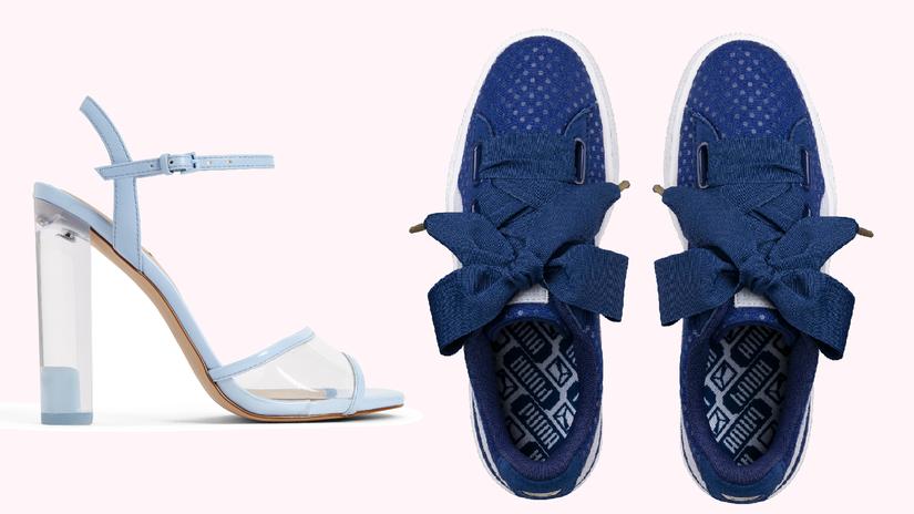3269ffa7f7 Buďte trendy! 5 typov obuvi