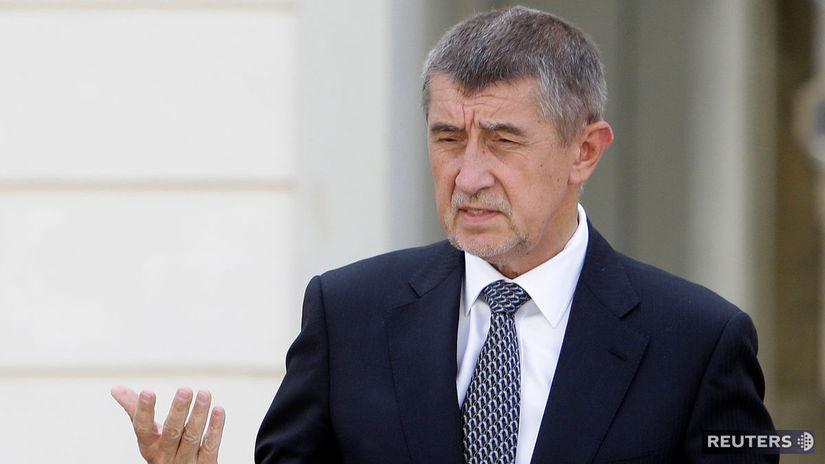 Babiš žaluje Nový čas za článok o spolupráci s ŠtB. Chce milión eur - Domáce - Správy - Pravda.sk