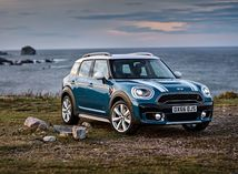 Test: Mini Countryman SD ALL4 – vidiečan po...
