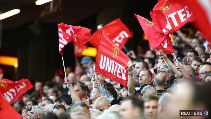 2b1d3e824b Najhodnotnejší klub Európy je Manchester United. Zdolal aj španielskych  gigantov - Ostatné - Futbal - Šport - Pravda.sk