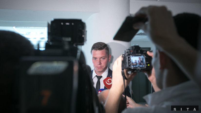 Rajtár na súde s Rybaničom nevypovedal  - Domáce - Správy - Pravda.sk