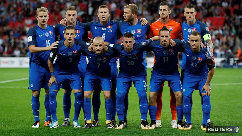 a4126a57a1d7d Lídrom je Nemecko. Slováci klesli v rebríčku FIFA o štyri miesta -  Reprezentácia - Futbal - Šport - Pravda.sk