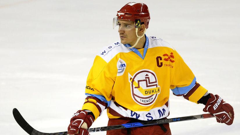 9d1300e4dd9e3 Branko Radivojevič ukončil kariéru, najviac ho mrzí Vancouver - Extraliga -  Hokej - Šport - Pravda.sk