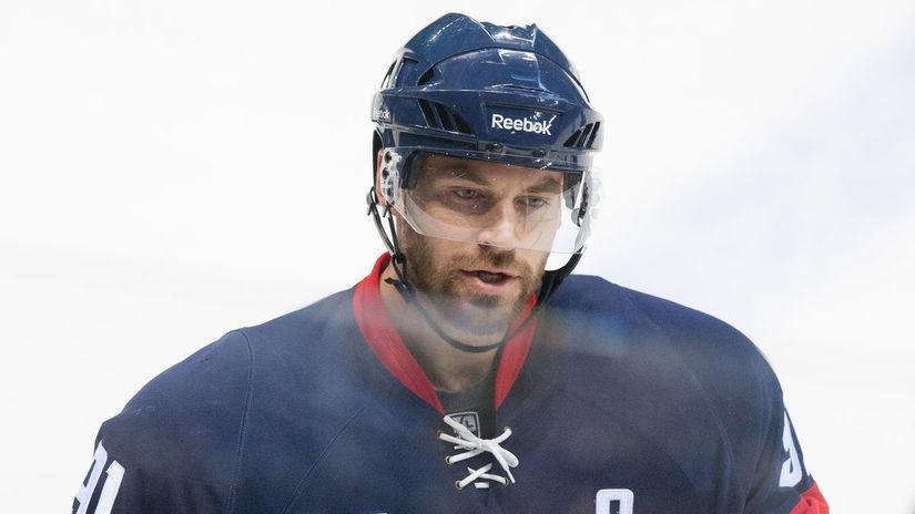 3d922722a88dc Bývalý hráč Slovana: Pod Šteflom je klub odsúdený na zánik. Vidia to všetci  - KHL - Hokej - Šport - Pravda.sk