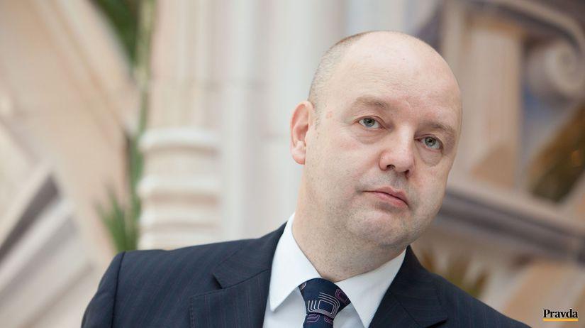 O Ruskovej väzbe súd stále nerozhodol - Domáce - Správy - Pravda.sk
