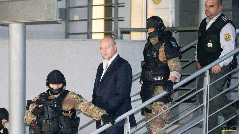 Svedok: Rusko riešil Volzovú s Černákom - Domáce - Správy - Pravda.sk
