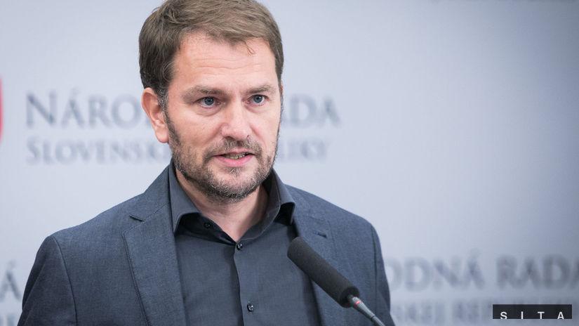Matovič: Drucker pri vysvetľovaní pozemkov klame ľudí. Minister sa ohradil - Domáce - Správy - Pravda.sk