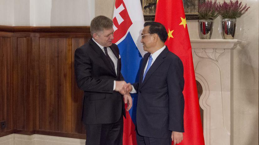 Fico pôjde do Číny lobovať za vlaky - Ekonomika - Správy - Pravda.sk 23181d6678d