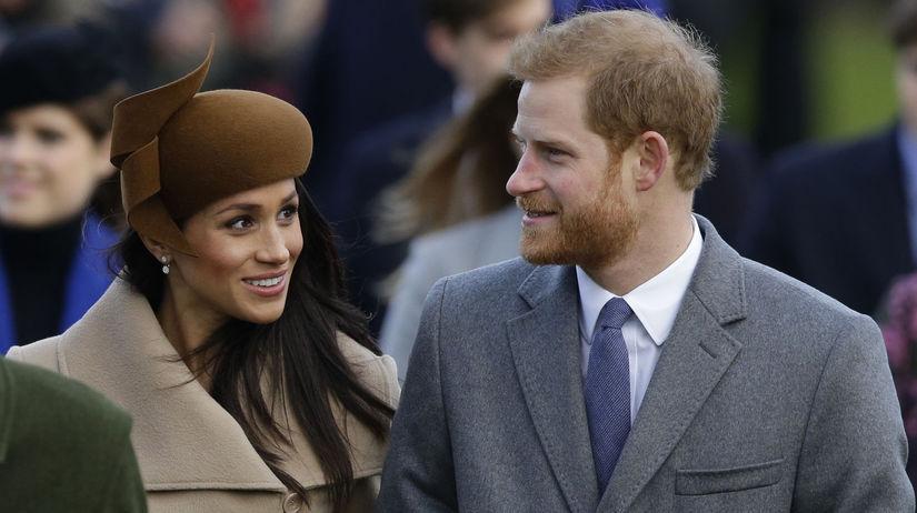 6dd8e1c12d16 Ďalšie detaily známe! Princ Harry bude mať na svadbe stovky hostí ...