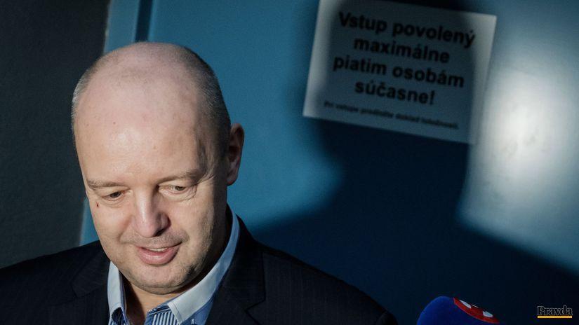Pavol Rusko v prípade pokusu o vraždu Sylvie Volzovej do väzby nepôjde - Domáce - Správy - Pravda.sk