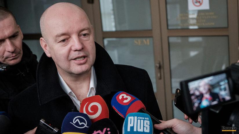 V kauze prípravy vraždy spoločníčky Pavla Ruska ukončili vyšetrovanie - Domáce - Správy - Pravda.sk