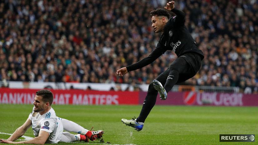 9be4ee59ea1e7 Real v závere šlágra dvakrát udrel a dokonal obrat, Liverpool vyplienil  Porto - Liga majstrov - Futbal - Šport - Pravda.sk