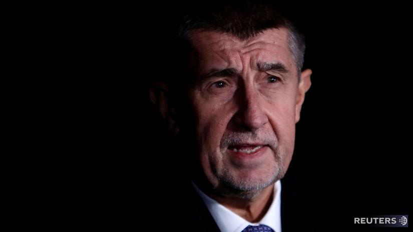 Najvyšší súd zamietol dovolanie Andreja Babiša v kauze ÚPN - Svet - Správy - Pravda.sk
