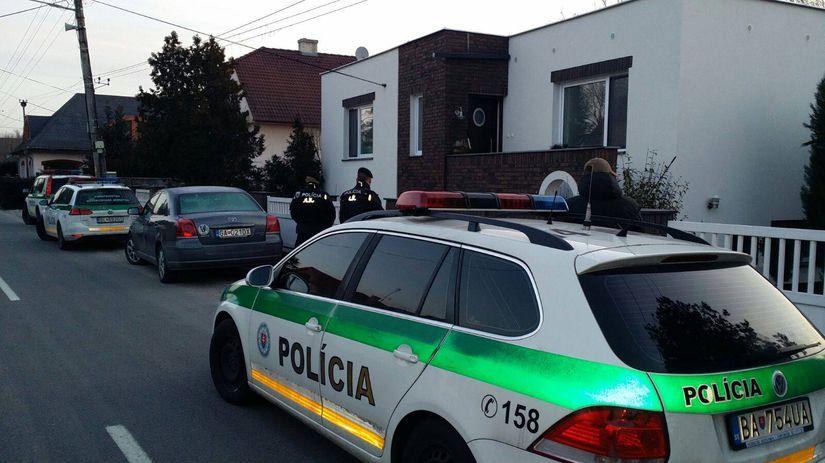 Kauza policajnej šikany rómskych chlapcov sa vracia na okresný súd - Domáce - Správy - Pravda.sk